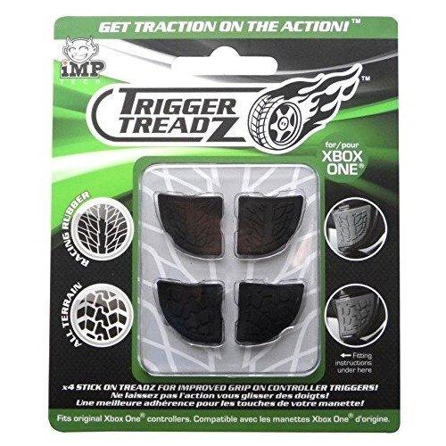Imp Trigger Treadz 4 Pack for Xbox One