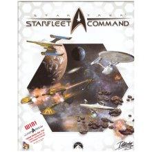 Star Trek: Starfleet Command for PC from Interplay