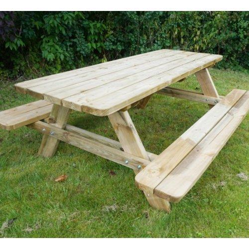 Grassland Picnic Table