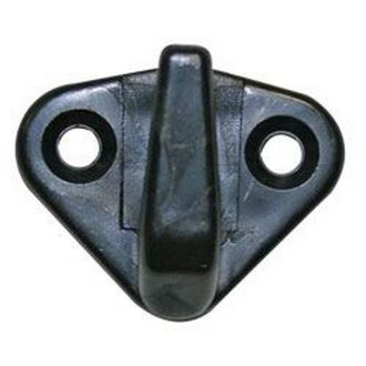 W4 Plastic Canopy Hook (Pack Of 3)