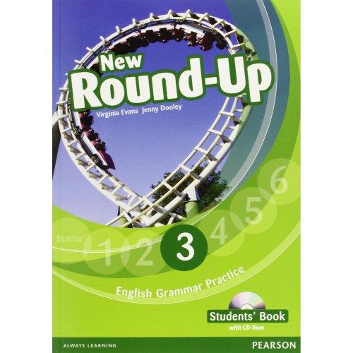 Book round up