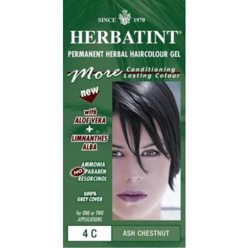 Herbatint Blonde Ammonia Free Hair Colour 7n 150ml
