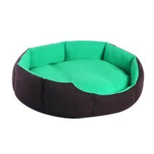 Octagonal Detachable Small And Medium Sized Pet Kennel, Dark Green