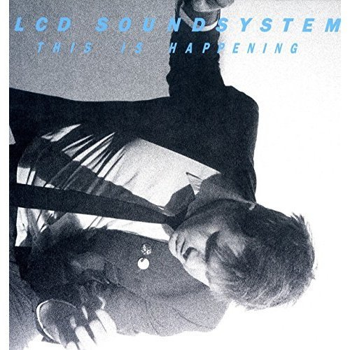 LCD Soundsystem - This Is Happening [VINYL]