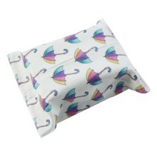 Creative Cloth Paper Towel Bag Beautiful and Practical Paper Towel Box,A3