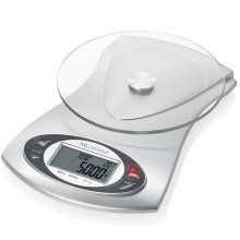 Medisana Digital Kitchen Scales KS 220 Glass 5 kg 40467