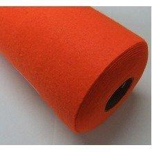 Pbx2470329 - Playbox Felt Roll(orange) - 0 ,45 X 5 M - 160 G - Acrylic