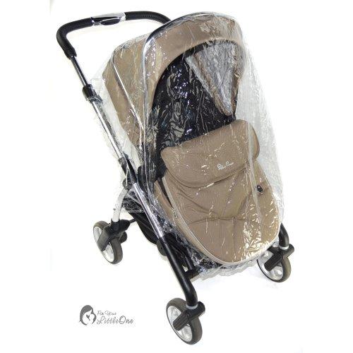 Raincover Compatible With Inglesina Zippy