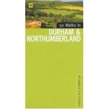 50 Walks in Durham and Northumberland