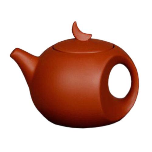 Chinese Kung fu Tea Set Tea Pots Domestic Teapot Ceramic Kettle Water Jug #20
