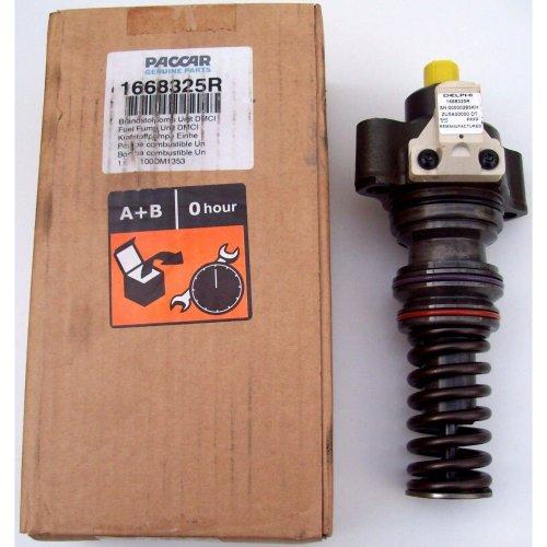 DAF Truck CF 75 XF 95 Delphi Fuel Pump Unit DMCI 1668325R