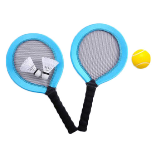 Great Kids Badminton Racquet Tennis Rackets Outdoor Sport Toys -A9