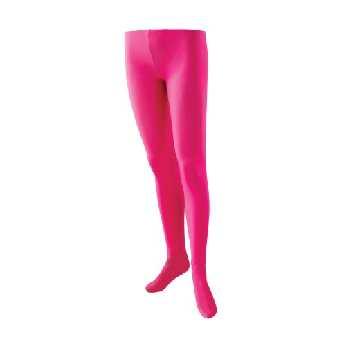 Women's Pink Fancy Dress Tights