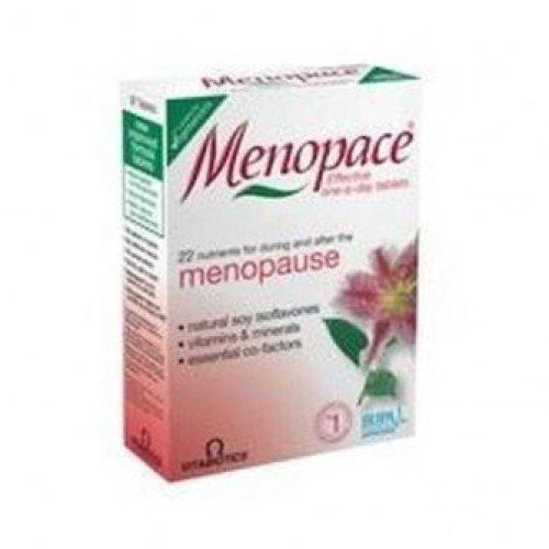 Vitabiotics - Menopace  Original 30 VTabs