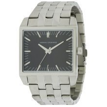 Armani Exchange Stainless Steel Mens Watch AX2213