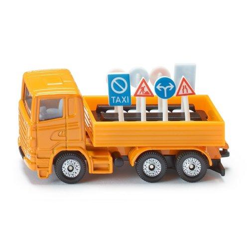 Siku Road Maintenance Lorry