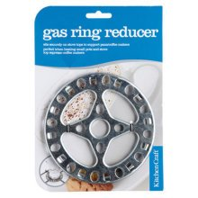 Gas Reducer Ring For Small Pans - Kitchen Craft Kc -  gas reducer ring kitchen craft kcreducer
