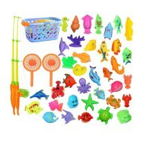 Educatuinal Toys Interesting Children Fishing Toys
