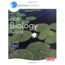 Gateway Science: OCR Science for GCSE: Biology Student Book (OCR Gateway Science)