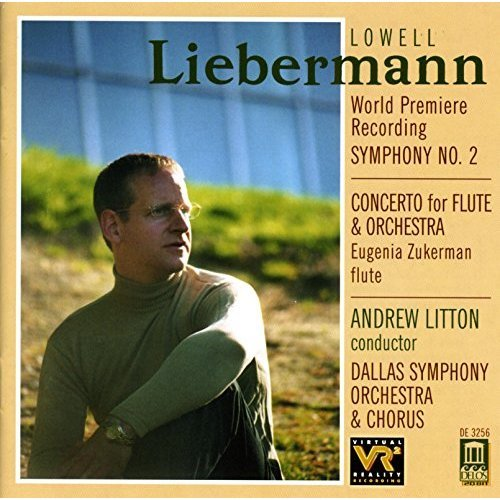 LIEBERMANN - LIEBERMANN [CD]