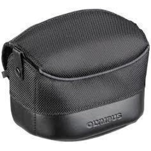 Olympus E0480336 Stylus Soft Case Black E0480336