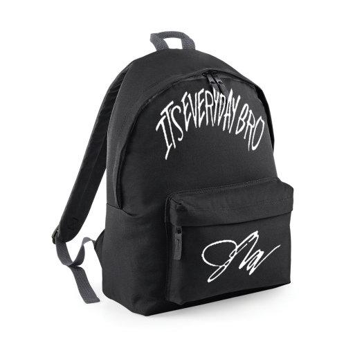 JAKE PAUL IT'S EVERYDAY BRO Fashion Backpack