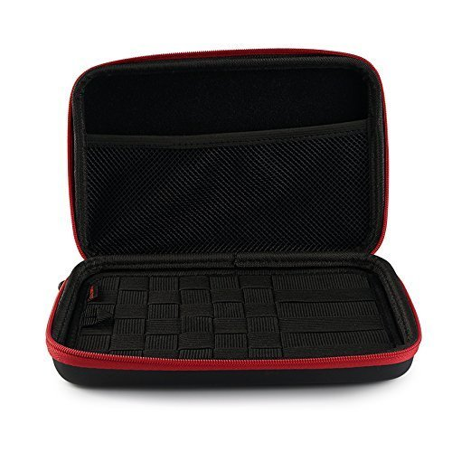 BZ Coil Master Kbag Mini Authentic Original Vape Bag Vape Case Travel Organizer Portable Bag for Vape Coil Supplys & Universal Electronics Accessories