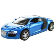 Cool Toy Gifts Toy Soldiers Toy Cars Models Blue Toy Models