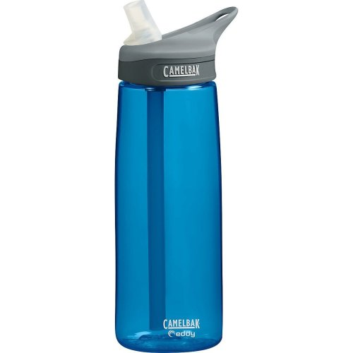 Camelbak Eddy Spill Proof Drinking Bottle - 0.75l - Oxford Blue