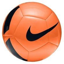 Nike Pitch Team Training Football Size 5 - Orange