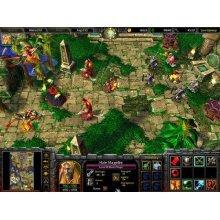 Warcraft III: Reign of Chaos (Mac/PC CD)
