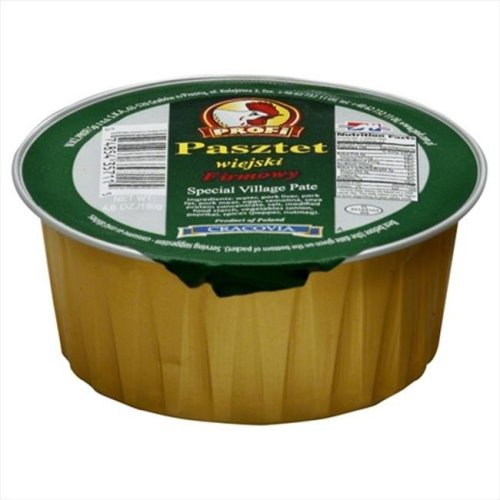 Pate Firmowy 4.6 OZ -Pack Of 12