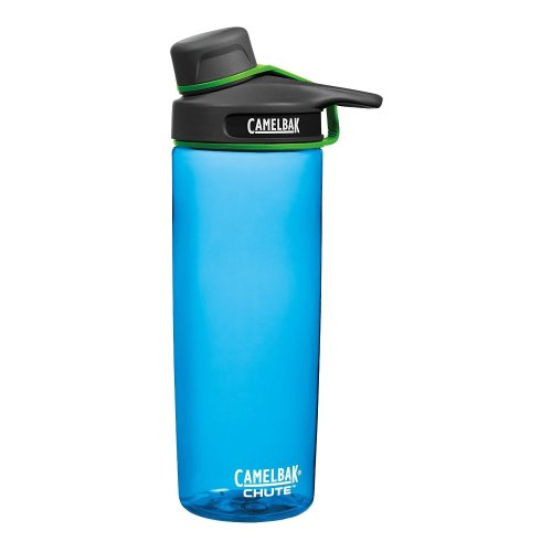 Camelbak CHUTE 600ml Leak Proof drinks bottle - 1/2 turn spout cap - new colours