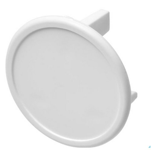Bullet Tully 3-Point Pin Plastic UK Plug Cover