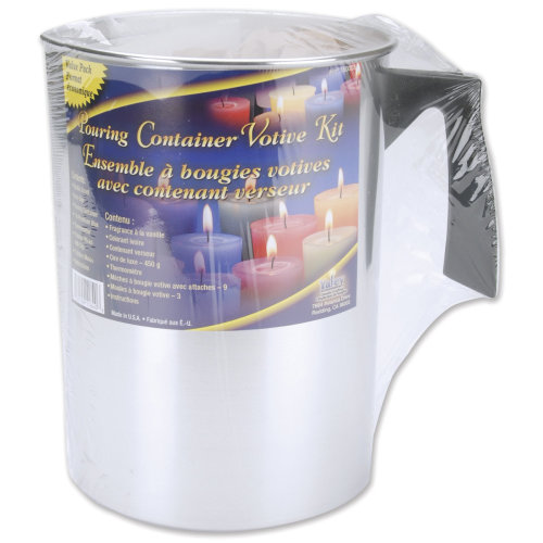 Pouring Container Votive Kit-