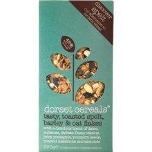 Dorset Cereal Dorset Cereals Tasty Toasted Spelt Flakes 690g