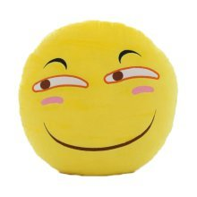 Cute Stuffed Toy Throw Pillow Hand Warmer Design