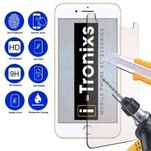 """Itronixs - Bq Mobile Bqs-6050 Jumbo (6"""") 9h Protection Glass Armor Protective Film Screen Protector Tempered Glass Anti Scratch Laminated Glass"""