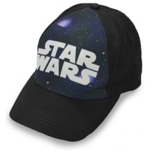 Star Wars Baseball Cap - Black