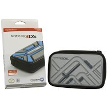 3DS EXPEDITION CASE BLUE NEW