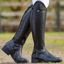 Dublin Arderin Tall Field Boots - Childs