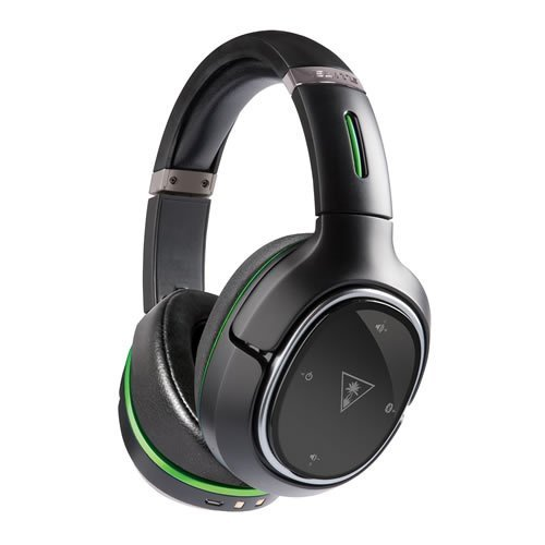 Turtle Beach Elite 800x Premium Wireless Gaming Headset for Xbox One and Mobile