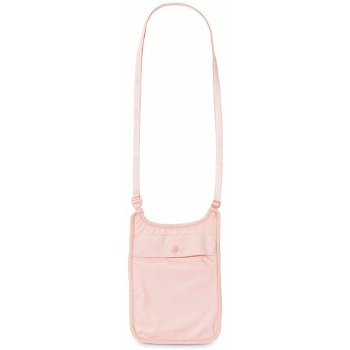 Pacsafe Coversafe S75 Secret Neck Pouch (Orchid Pink)