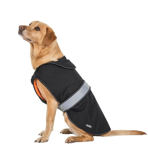Trespass Butch Touch Fastening Softshell Dog Jacket