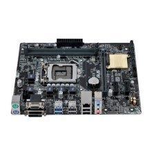 Asus H110m-k Intel H110 Lga1151 Micro Atx Motherboard