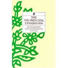 Ten Principal Upanishads (Faber Paper Covered Editions) (Paperback)
