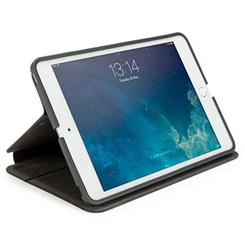 Targus ClickIn Case for iPad mini 1/2/3/4 - Grey