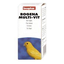 Beaphar Bogena Parrot Multi-vit 20ml (Pack of 6)