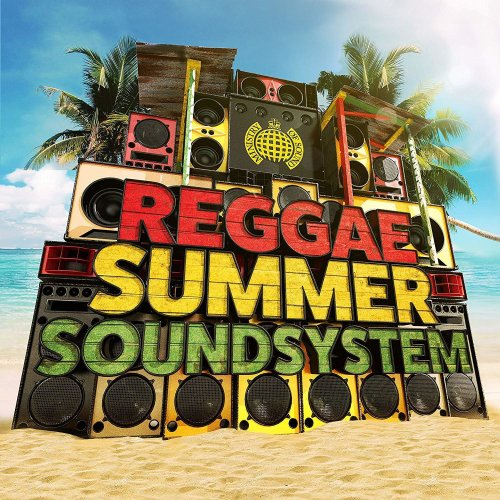 (MoS) Reggae Summer Soundsystem - Ministry of Sound [CD]