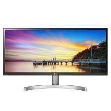 "LG 29WK600-W 29"" UltraWide HD LED Computer Monitor"